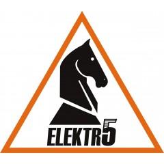 ElektroFive elektryk samochodowy Ursus klimatyzacja