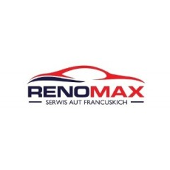Reno Max Serwis Renault, Peugeot, Citroen Dacia