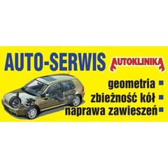 Auto-Serwis Autoklinika Maciej Kruczkowski