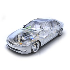 Auto Gaz montaż, Diagnostyka komputerowa