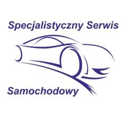 SPECJALISTYCZNY SERWIS SAMOCHODOWY