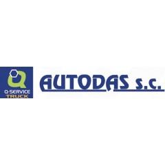 AUTODAS S.C. TIR SERWIS MERCEDES MAN I OSOBOWE