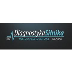 Komputerowa Diagnostyka Silnika Mieczysław Szymczak