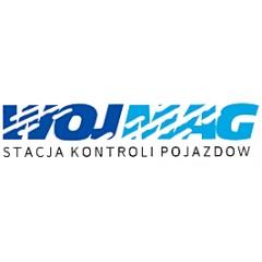 WOJMAG Mechanika Pojazdowa, Stacja Kontroli Pojazdów