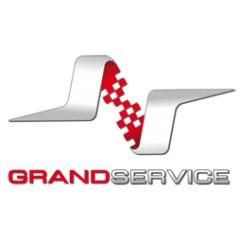GRAND SERVICE