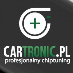CARTRONIC chiptuning, wyłączenie filtra cząstek stałych DPF