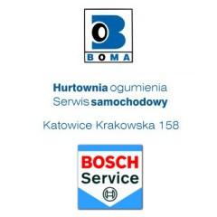 BOMA Bosch Service