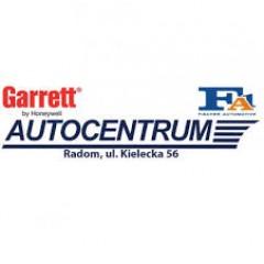 """""""Autocentrum"""" Firma"""