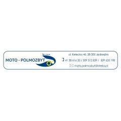 """""""Moto-Polmozbyt"""" Sp. z o.o."""