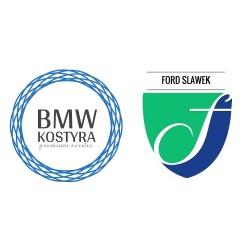 Serwis FORD Sławek | Serwis BMW Kostyra KATOWICE