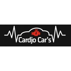 CARDJO CAR'S