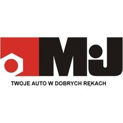 Firma MiJ - Twoje auto w dobrych rękach