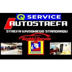 AutoStrefa Szybki-Serwis