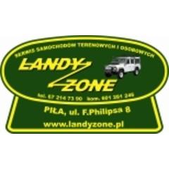 Serwis Samochodów Terenowych i Osobowych '' LandyZone''