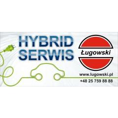 AutoSalon Hybrid Serwis ŁUGOWSKI-auta hybrydowe  elektryczne