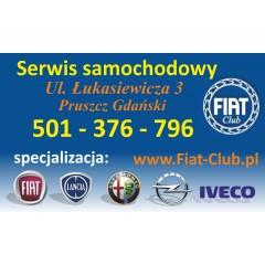 Fiat Club Sp. z o. o.