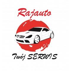 RajAuto - Twój Serwis Samochodowy