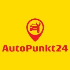 AutoPunkt 24 - mechanik samochodowy, sklep z akumulatorami