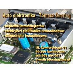 Auto Elektronika Tomasz Doering