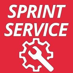 Sprint Service