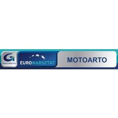 """Moto Arto"" >EUROWARSZTAT< Artur Pająk"