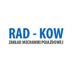 """Serwis samochodowy """"Rad-Kow"""" w Bydgoszczy"""