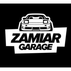 Zamiar Garage