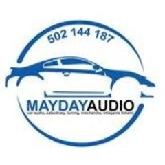 MAYDAY AUDIO