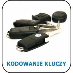 Punkt dorabiania kluczy samochodowych i mieszkaniowych