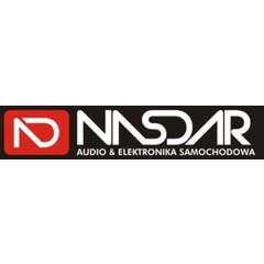 NASCAR   Elektronika Samochodowa