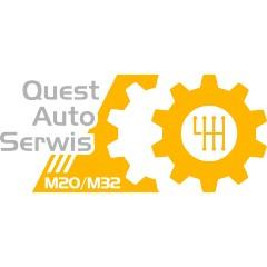 Quest Auto Serwis - OPEL CHEVROLET