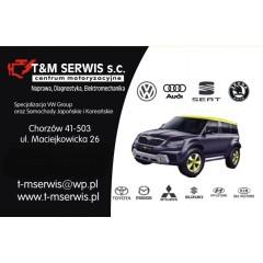 T&M SERWIS