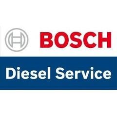 Bosch Diesel Service K&W