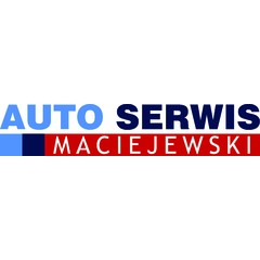 Auto Serwis Maciejewski i Mobilna Mechanika