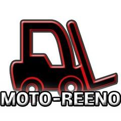 MOTO-REENO wózki widłowe