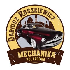Mechanika Pojazdowa Dariusz Roszkiewicz