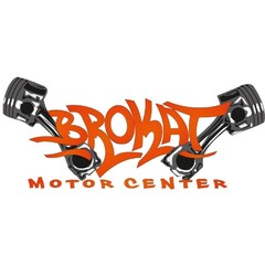Brokat Motor Center