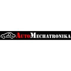 AutoMechatronika mgr inż. Piotr Marynowski