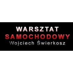 Warsztat Samochodowy Wojciech Świerkosz