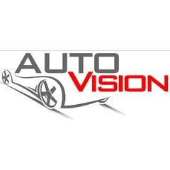 AutoVision Kompleksowa Obsługa Pojazdów