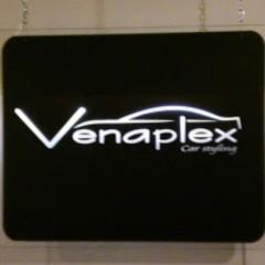 Auto przyciemnianie szyb venaplex