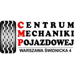 Centrum Mechaniki Pojazdowej Wojciech Borkowski