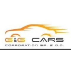 GG CARS CORPORATION SP. Z O.O. ODDZIAŁ W POLSCE