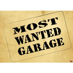 Most Wanted Garage
