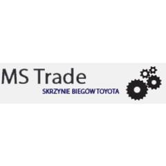 MS Trade - Skrzynie biegów Toyota