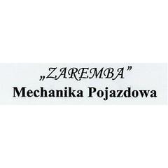 """""""ZAREMBA"""" Mechanika Pojazdowa i Transport"""