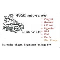 WRM auto serwis