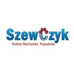 """Elektro-Mechanika """"SZEWCZYK"""""""