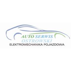 AUTO SERWIS OSTROWSKI