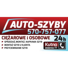 Auto Szyby